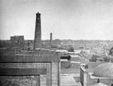View of Khiva