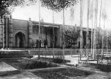 Tash Kauli Palace