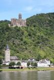 Burg (Castle) Maus
