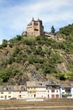 Alstadt and Burg Katz