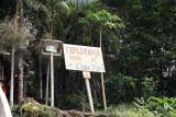 Ceiba Tops Lodge