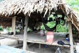 Farmer's Living Quarters