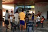 Christian Organization Musical Group