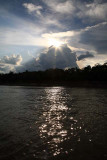 On the Amazon River