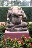 Ganesh at the Royal Museum