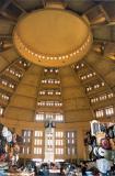 Central Market - Interior