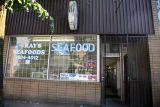 Kato Shoes/Kay's Seafood