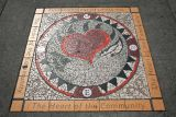 The Heart of the Community Mosaic