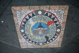 Carnegie Centre Mosaic