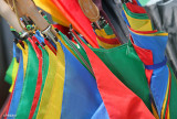 2116- colourful umbrellas