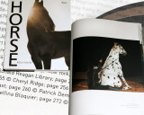 Horses - published samples