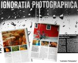 Article and images for Australian Photography magazine
