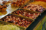 Hot-dog ingredients