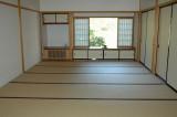 Une chambre (typique) d'une temple