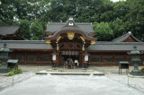 un shrine
