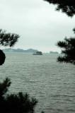 Matsushima islands