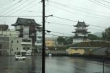 ..il pleut...