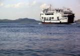 View from Telaga Punggur Port 4