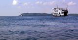 View from Telaga Punggur Port 5