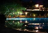 Pool side at Lagoon Resort 2