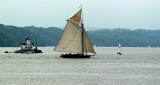 Hudson River Sloop the Clearwater