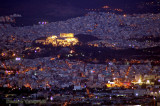 ATHENS  BY  NIGHT ...