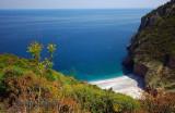 COAST   BEACH   -   EVIA ...