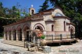 MONASTERY - AGATHONOS  - Lamia ...