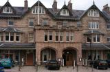 Fife Arms Hotel and Restaurant