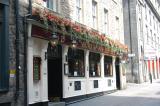 Rose Street pub