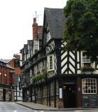 Hotel in Market Drayton, England