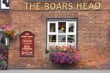 Boars Head Pub