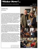 March 2009 Lewis County Chapter Newsletter