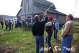 2009 LNT Training, Randle, WA
