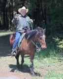 2009 Lewis County Fun Ride