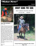 May 2009 Lewis County Chapter Newsletter