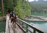 National Trails Day Packwood Lake June 6, 2009