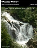 September 2009 Lewis County Chapter Newsletter
