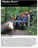 May 2010 Lewis County Chapter Newsletter