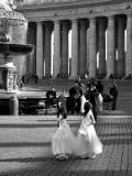 Vatican Dancers