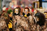 Carnival in Frankfurt
