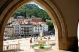 Palacio Nacioanl - Sintra