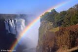 Victoria Falls 1596