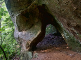 Liz's Mini Arch