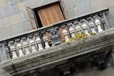 Balkony in Poble Espanyol