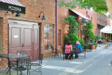 Smith Alley in Old Town