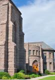 Holliston Church