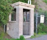 Former Nike Missile Site LA96C Mulholland Drive