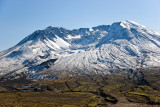 Once Again Mt St Helens