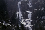 Another View of Multnomah Falls